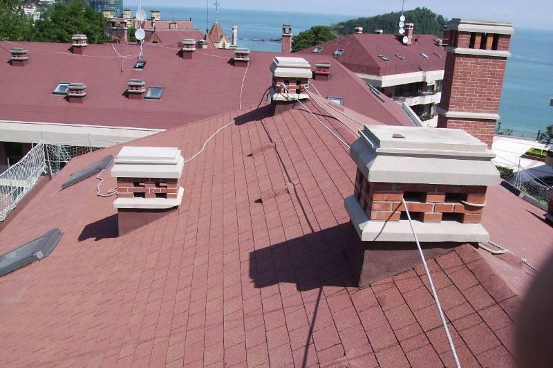 Cubiertas y tejados inclinados kotisal s a - Cubiertas y tejados ...
